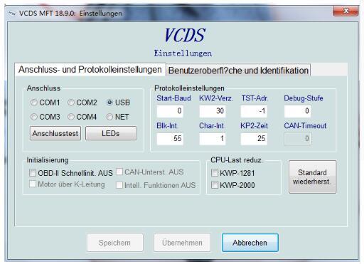 HEX-V2 VAG COM 18 9 VCDS High Quality Professional Software